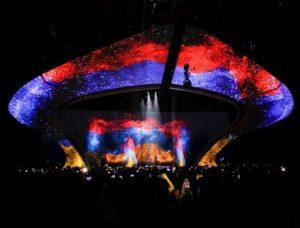 Евровидение Армения