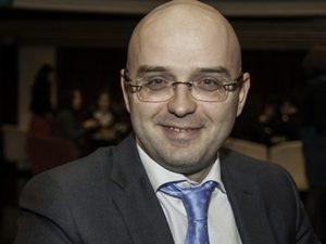 Константин Сароян