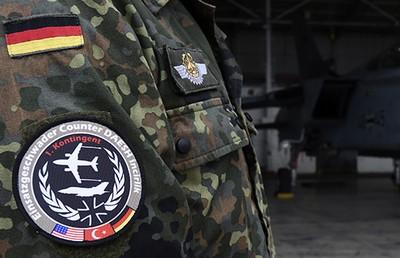 Участь немецких военых набазе «Инджирлик» решится ксередине июня