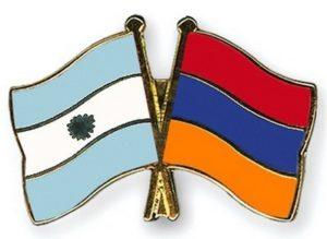 Argentina-Armenia