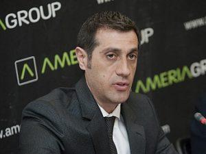 Геворк Тарумян