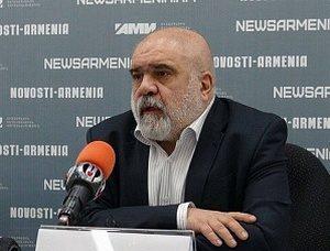 Искандарян