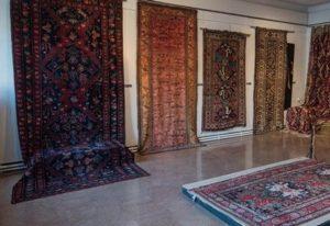 Карабахские ковры