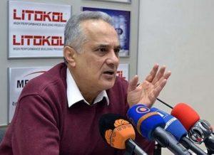 Манвел Гумашян