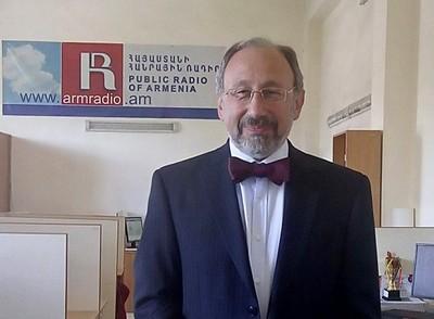 Марк Григорян