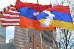 США и Карабах