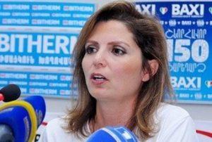 Тельма Казареан