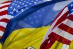 Украина и США