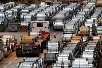 импорт стали