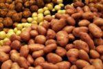 картофель