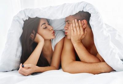 Занятся сексом ночью