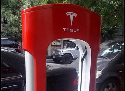 Tesla собирается наладить производство авто в КНР