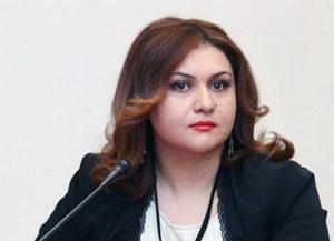 Анжела Элибегова