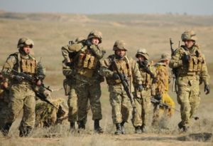 Армия Обороны НКР