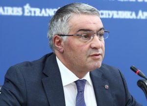 Ашот Овакимян