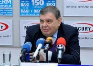 Гаспар Карапетян