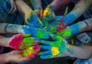 Yerevan Color Run