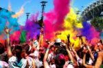 Yerevan Color Run