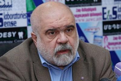Александр Искандарян: Армения не выйдет из ЕАЭС