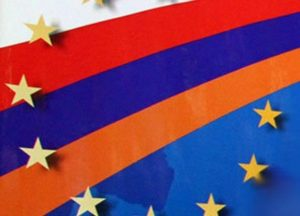 Armenia and EU