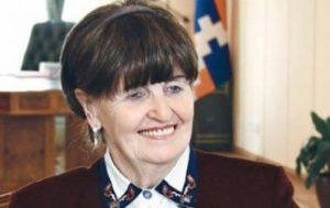 Баронесса Керолайн Кокс