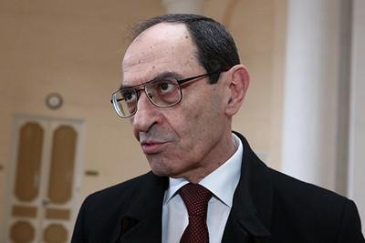 Шаварш Кочарян: Армения против членства Азербайджана в ЕАЭС