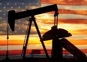 США нефть