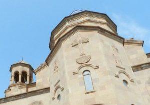 Церковь Днепр