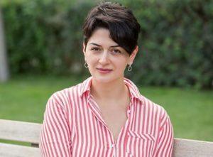 Анна Еловикова
