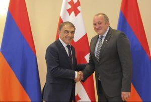 Баблоян и Маргвелашвили