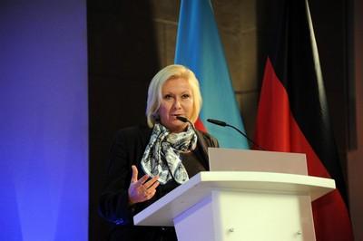 Карин Штренц