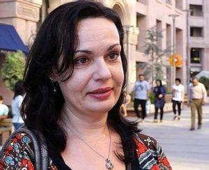Люсия Хименес Пернас