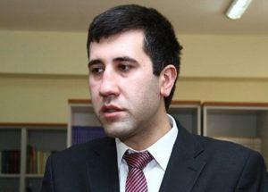 Рубен Меликян