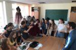 мастер-класс Аванесяна