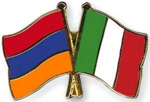 Armenia-Italy
