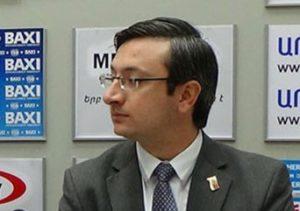 Геворг Горгисян