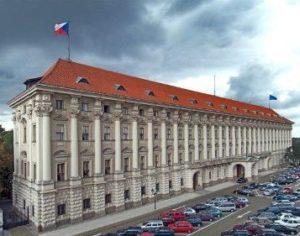 Сенат Чехии