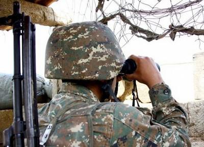 Армения сделала провокацию награнице, Азербайджанская армия предприняла срочные меры