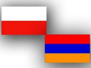 poland armenia