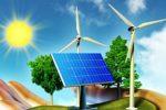возобновляемая энергетика