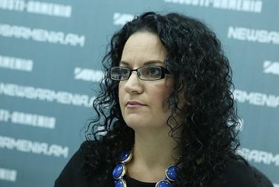 Анна Теркотт-Аствацатурян