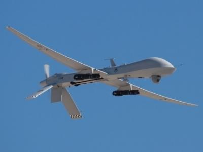 Милиция расследует поставку Aeronautics БПЛА «крупному клиенту»