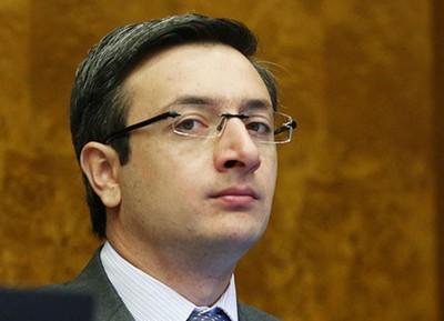 Украина не исполняет обязанности председателя ПАЧЭС— МИДРФ