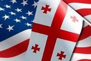 США и Грузия