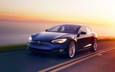 Продажи электромобилей на русском рынке увеличились