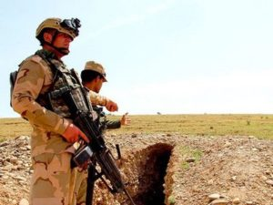 v-irake