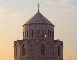 Армянская церковь
