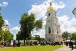 Хачкары в Киеве