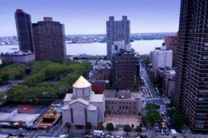 New York Armenian Church