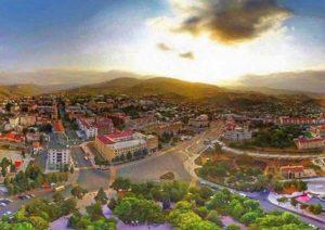 Stepanakert